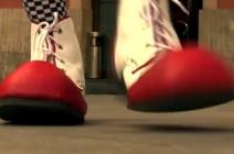Videoclip – Vamos a caminar – Camino