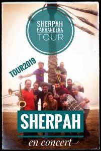 2019 Parrandera Tour