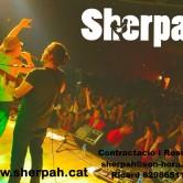 SHERPAH A LA FM DEL BRUC