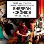 cronics sherpah stroika