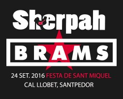 SHERPAH + BRAMS