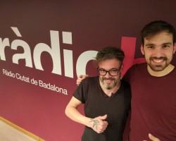 Entrevista Xtrems Radio Badalona