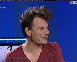 Entrevista El punt Avui TV / Enderrock TV