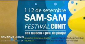 Sam Sam Cunit
