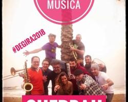 Festa de la Música de Sudanell