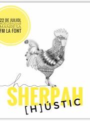 Sherpah a FM La Font Manresa