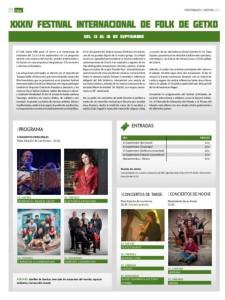 revista Getxo