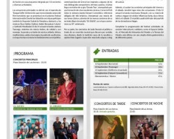 XXXIV Festival Internacional de Folk de Getxo