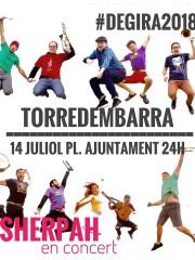 Sherpah a Torredembarra